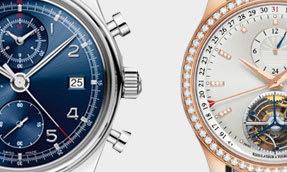 c7a35e807537 Las 10 Mejores Marcas De Relojes De Lujo Suizos