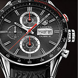 Tag Heuer Carrera Calibre 16 Monaco Grand Prix Edition
