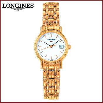 Reloj Longines La Grande Classique Presence para Dama