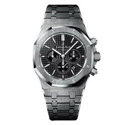 Reloj para Hombre Royal Oak Cronógrafo Automático de Acero Inoxidable